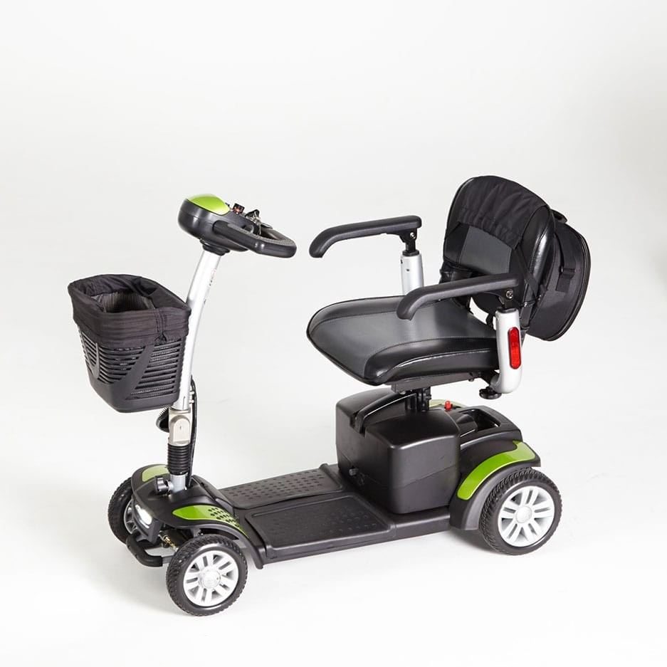 SCOOTER ECLIPSE+ 21Ah